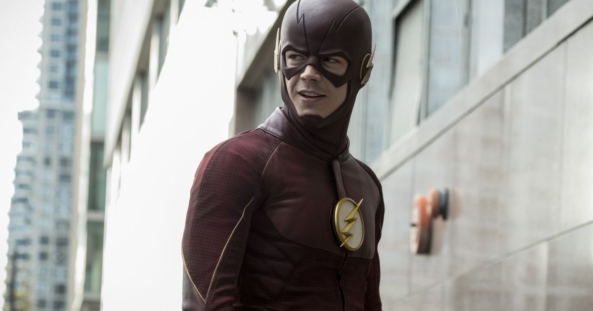Brace yourself, 'Flash' fans: Season 3 is about to get dark