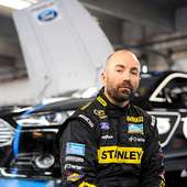 Jared C. Tilton Getty Images Marcos Ambrose Is Looking For His First