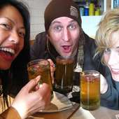 Tea At NanKing Tagged Photos From Kulap Vilaysack (Kulap) On Myspace