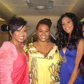 Ellis, Maxine Jones, Jill Scott, Cindy Herron-Braggs, Dawn Robinson