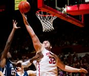 Dylan Talley scores 16 to lead Nebraska past Penn State 6753 in Big