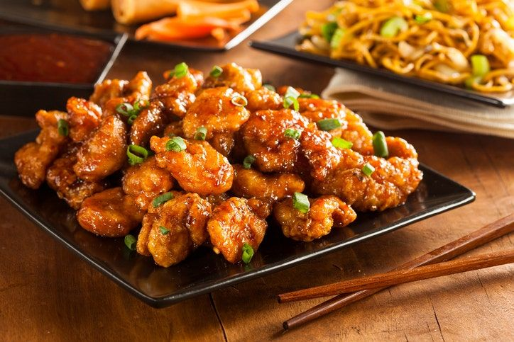Peng Chang-kuei, creator of General Tso's Chicken, dies at 98
