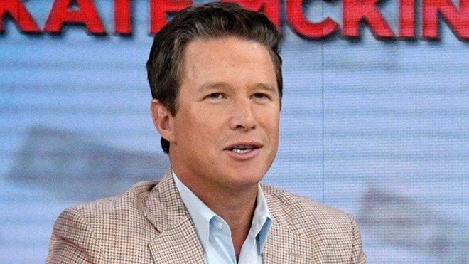 Are Billy Bush's days numbered at the 'Today' show?