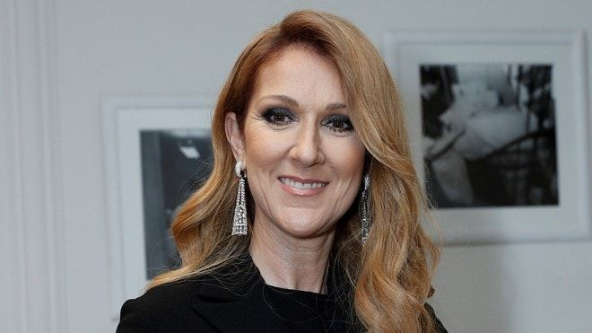Celine Dion joins Team Gwen Stefani as a 'Voice' battle round advisor