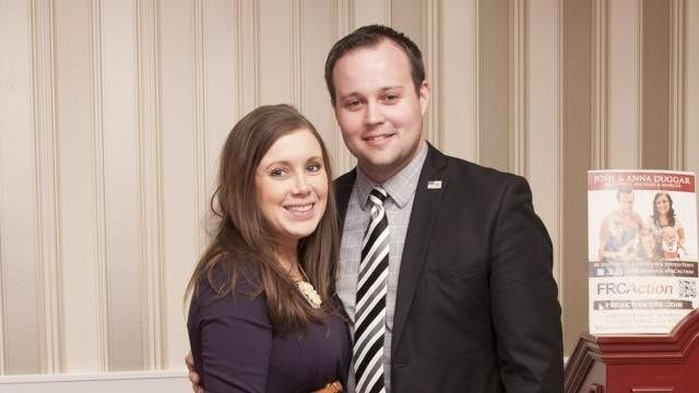 Josh and Anna Duggar are expecting baby no. 5