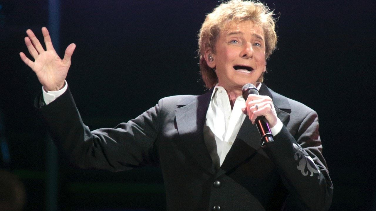 Barry Manilow opens up about being gay, explains why he kept sexuality a secret
