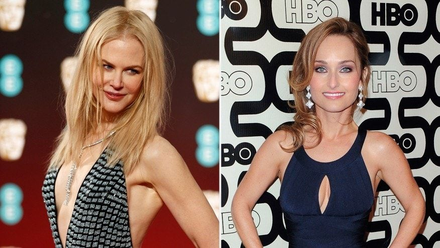 Nicole Kidman does not like Giada De Laurentiis' pizza recipe