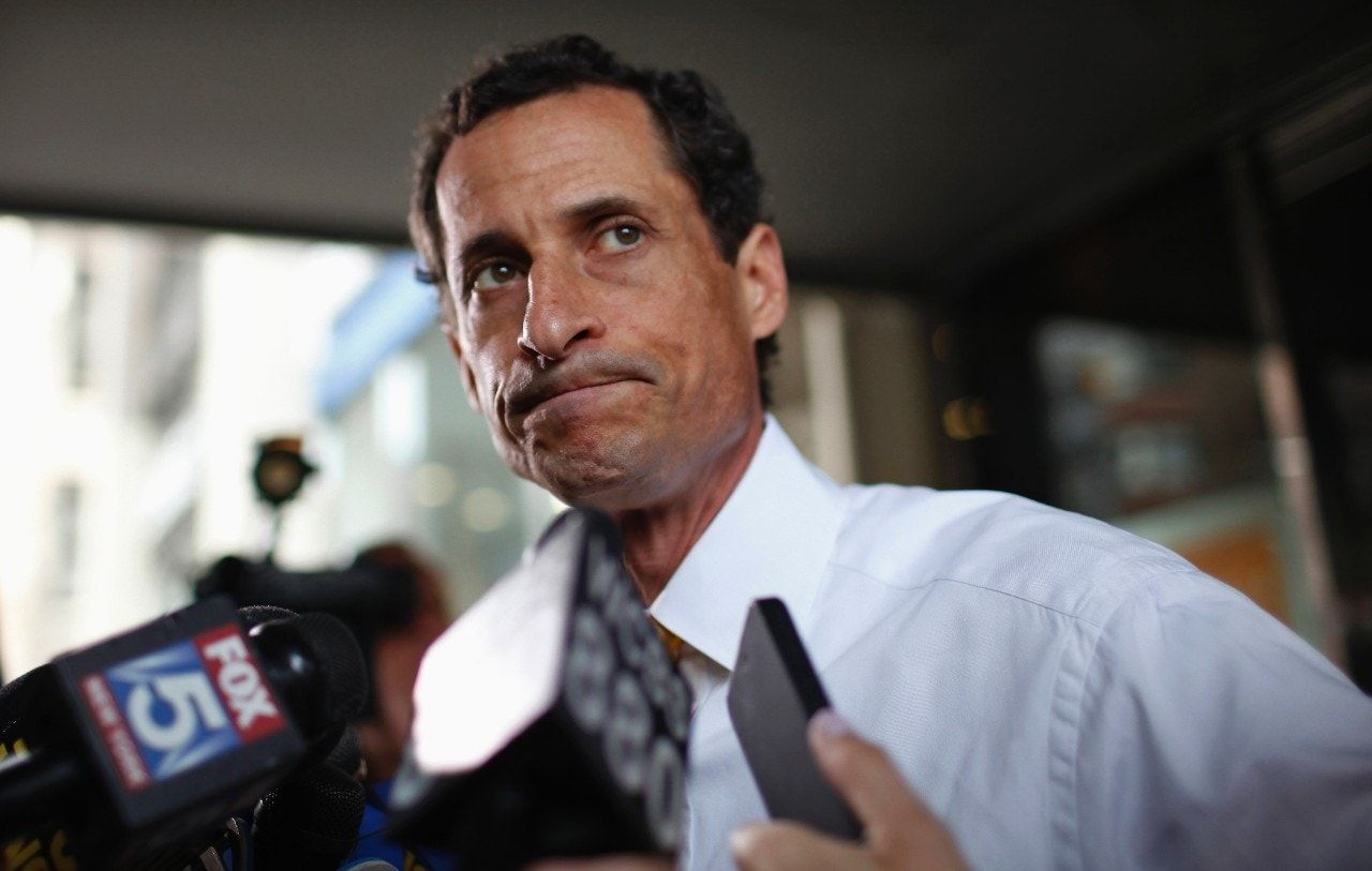 Dr. Manny: Anthony Weiner is not a victim of cybersex