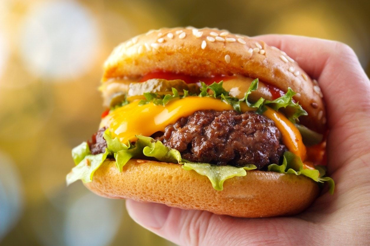 Red meat eaters may have a higher risk of dying from these 9 diseases