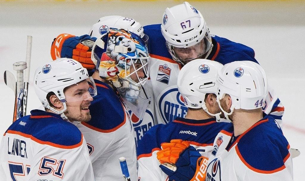 Draisaitl, Oilers beat Canadiens 1-0 in shootout