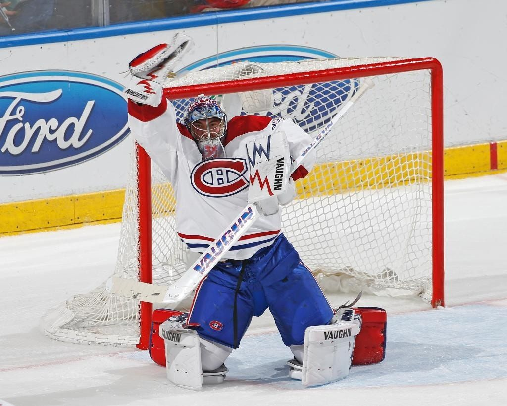 Canadiens beat Panthers 4-1, clinch Atlantic Division title