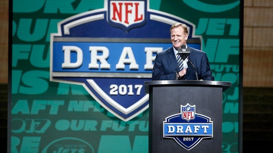 Day 3 of the 2017 NFL Draft: Start time, TV, streaming and more