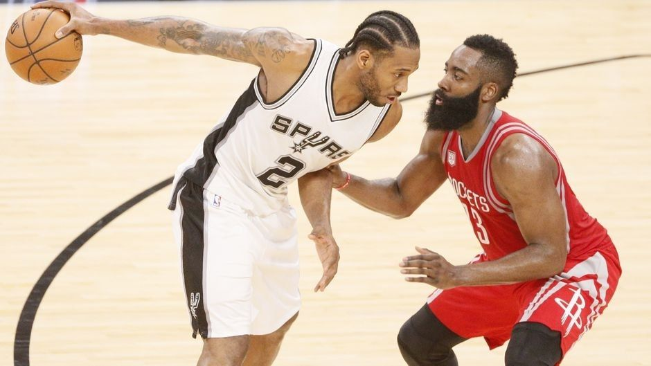 Rockets, Spurs set to reignite Texas rivalry Monday night
