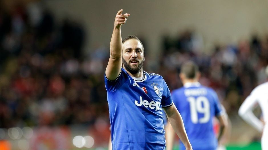 Juventus made a 90 million bet on Gonzalo Higuain, and it's paying off