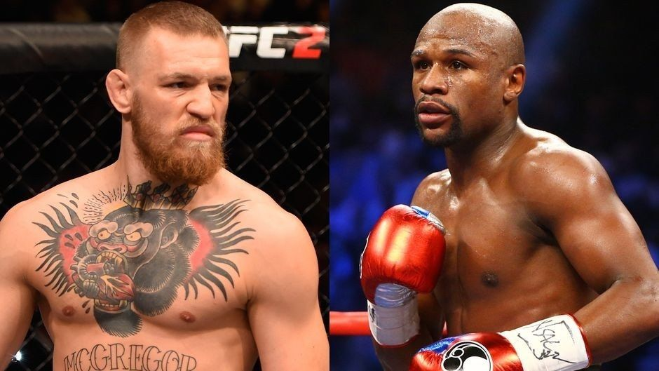 Dana White reveals McGregor vs. Mayweather date was lost to Canelo vs. GGG
