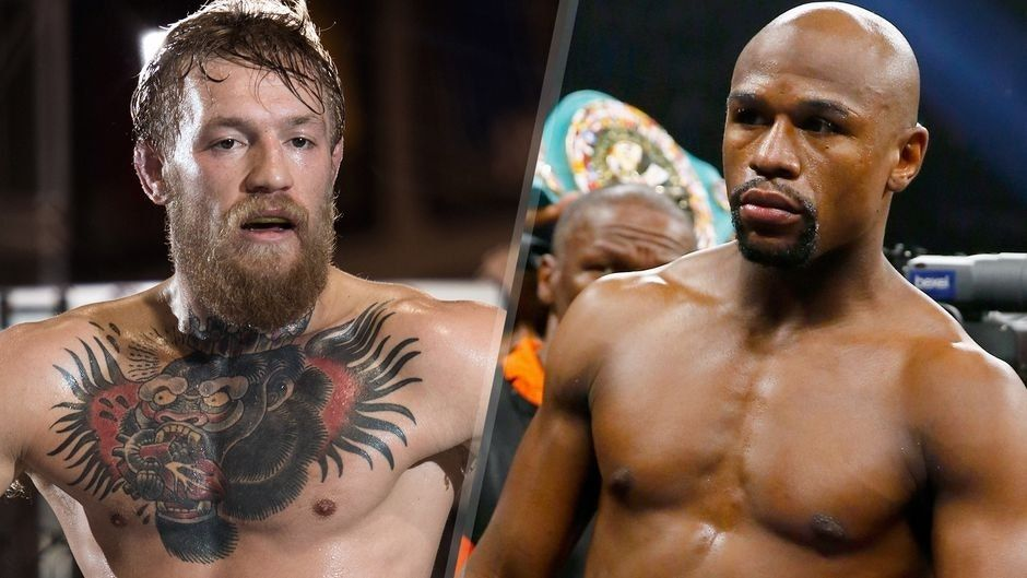 Dana White: 'There's going to be a point where I'm done' pursuing McGregor vs. Mayweather