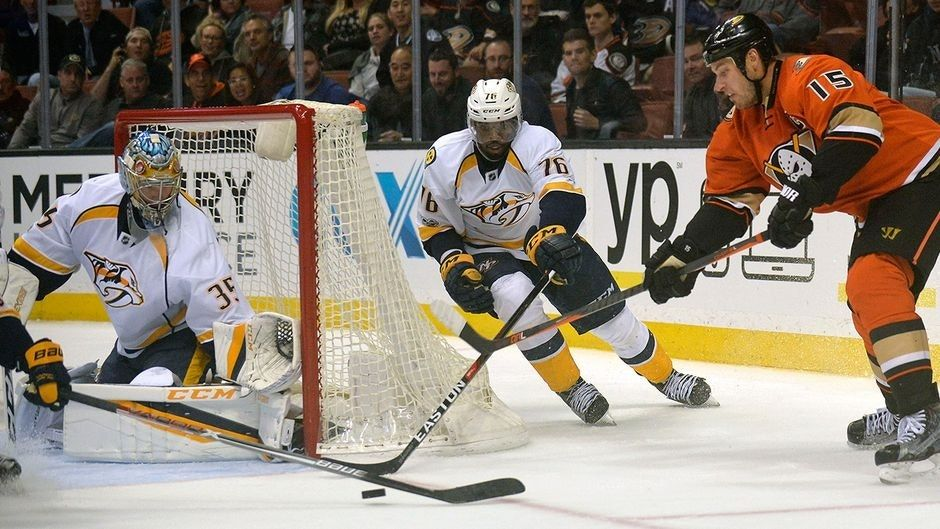 Inside the matchup as Predators face Ducks in West finals