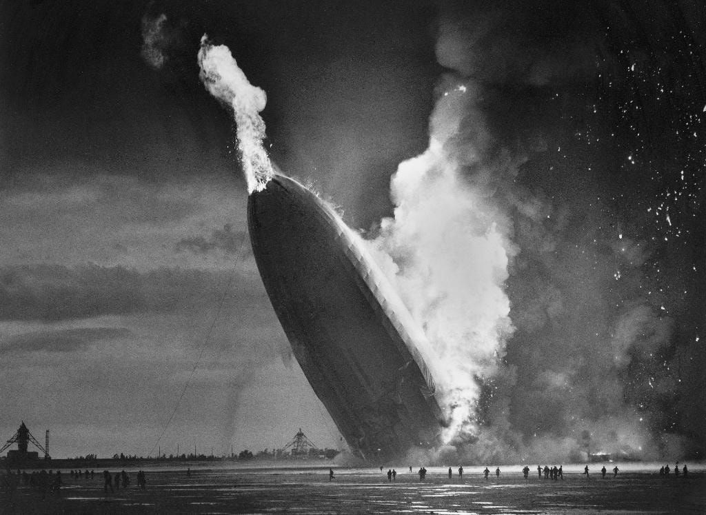 'Oh, the humanity!' Hindenburg anniversary, broadcast marked