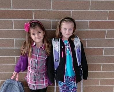 Idaho Amber Alert issued for 2 girls possibly abducted by their father