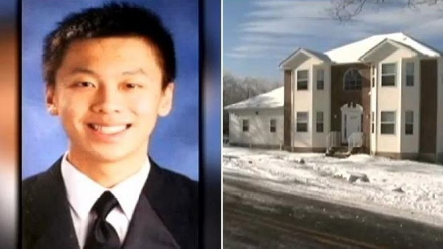 Ex-Baruch College fraternity brothers plead guilty in hazing death