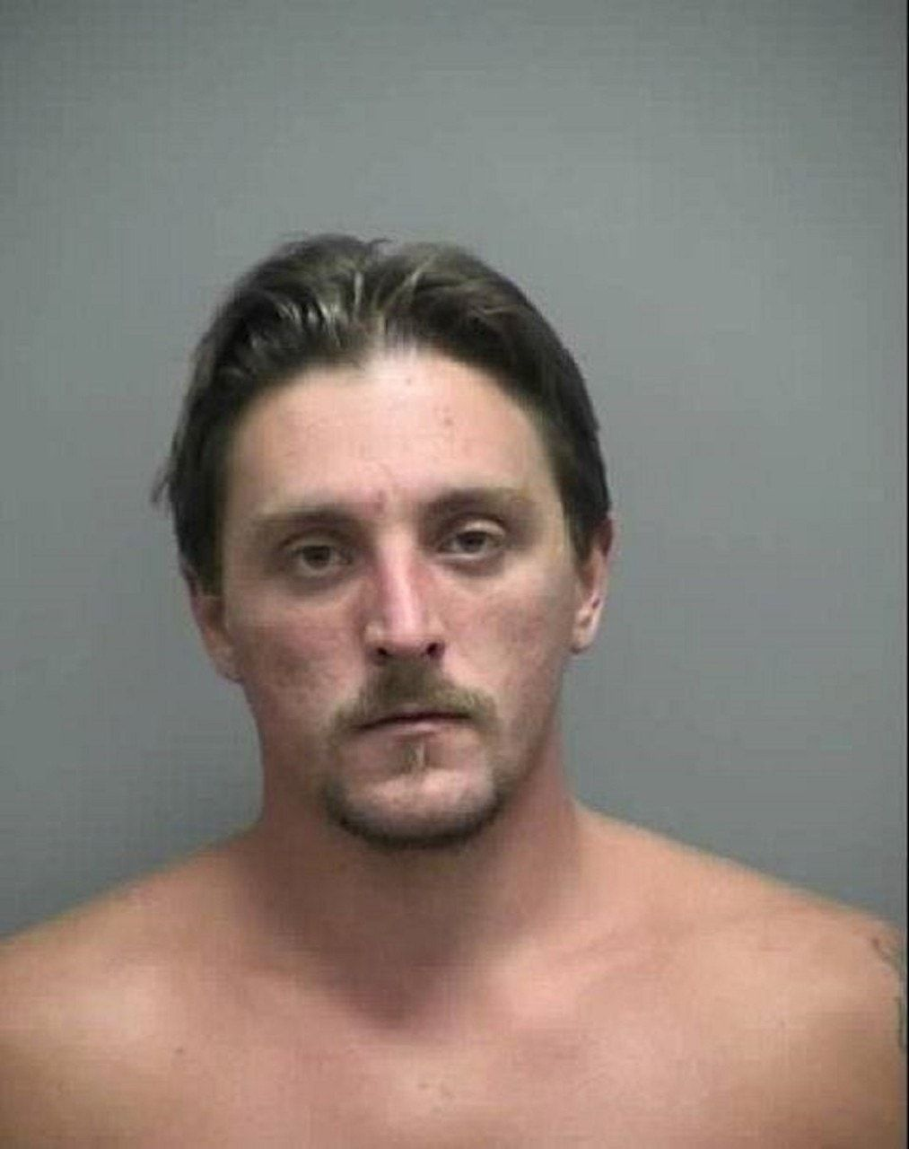 Joseph Jakubowski, Wisconsin man who sent manifesto to Trump, claims he 'doesn't know' where stolen guns are