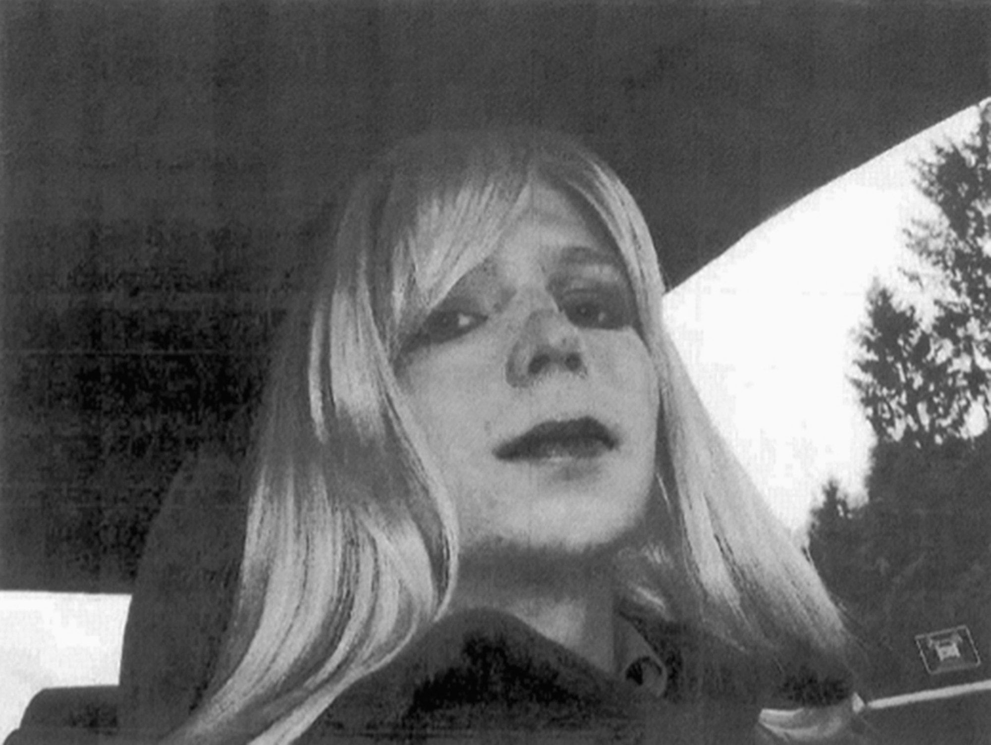 Chelsea Manning released after 7 years in military prison