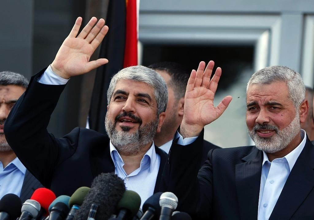 Hamas rebrands itself in new manifesto, but old goals remain - Fox News
