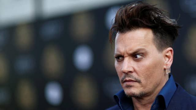 Johnny Depp's extravagant and expensive lifestyle revealed!