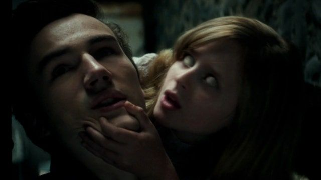 'Ouija' stars promise 'not your average' horror movie
