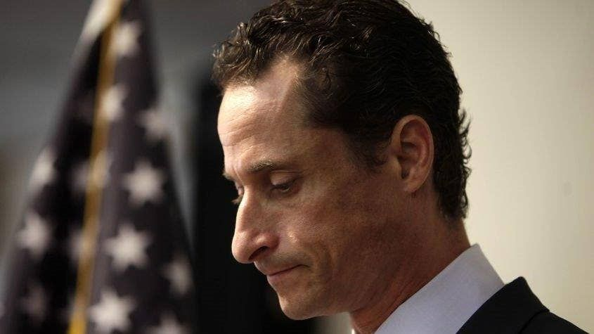 NYPD 'looking into' latest Anthony Weiner sexting claims