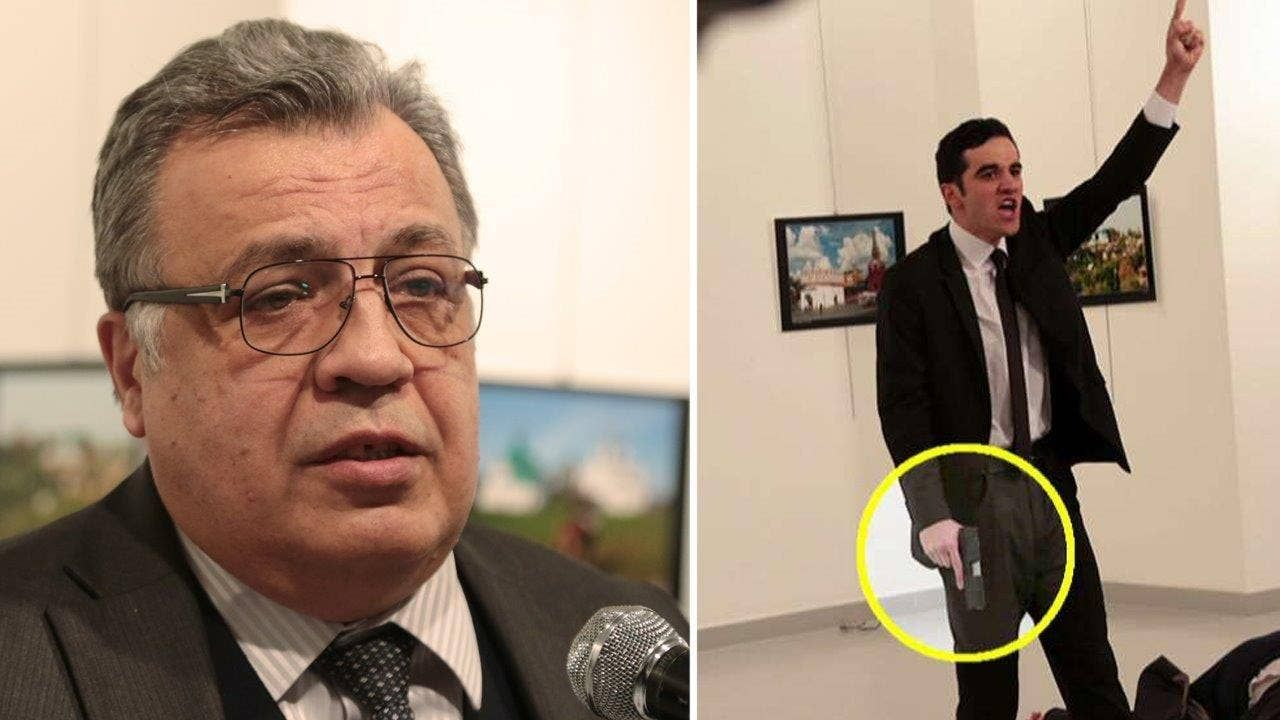 Apple asked to unlock the iPhone 4s of Russian ambassador's assassin, report claims