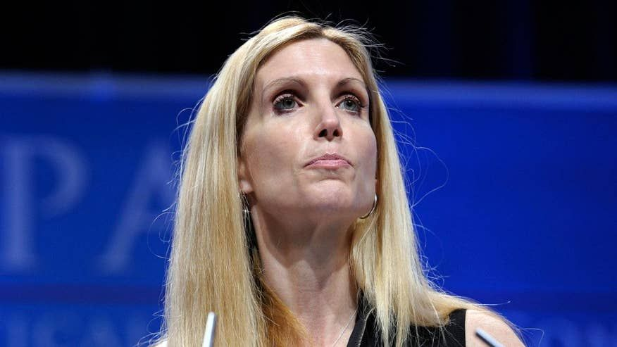 'The Five' on Ann Coulter at UC Berkeley: Riots 'a step toward chaos and anarchy'