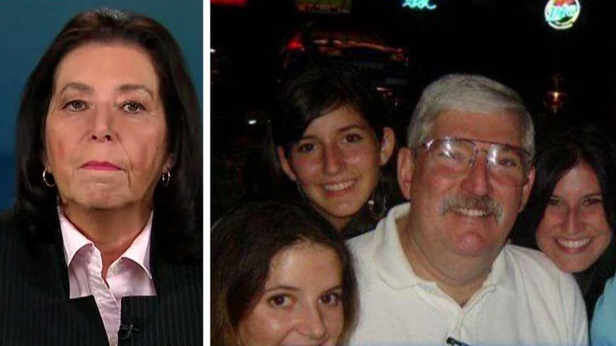 Bob Levinson's wife asks Trump to make a deal with Iran to free her husband