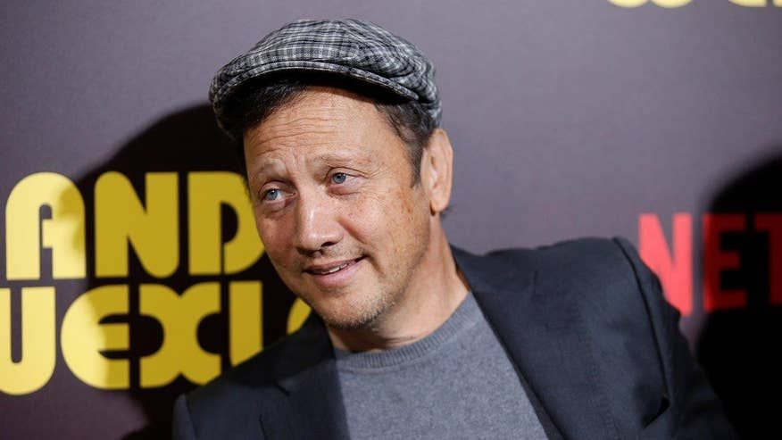 Ann Coulter's UC Berkeley debacle: Rob Schneider defends free speech