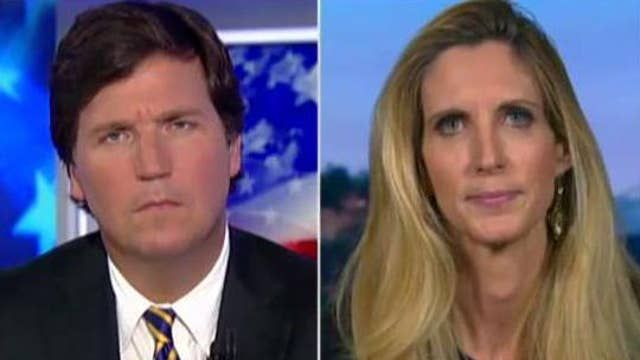 Will Ann Coulter show up at Berkeley anyway?