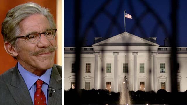 Geraldo: There is no crime at the heart of this scandal