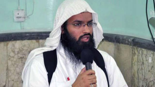 Pentagon: US-led coalition forces kill chief cleric of ISIS