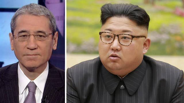 Gordon Chang: We need a blockade on North Korea