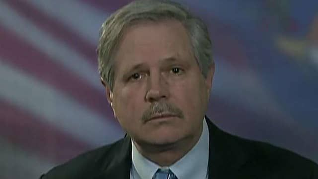 Sen. Hoeven: Trump wants to simplify, reduce tax rates