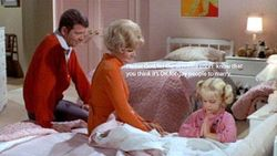 ht brady bunch mi 130401 wblog Cindy Brady on Her Gay Dad