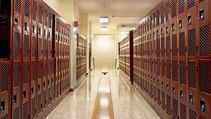 Transgender Student in Women's Locker Room Raises Uproar  ABC News