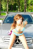 Cute Russian Girl Drivers  Page 3