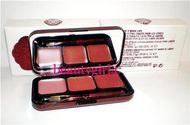 MAC Cosmetics VIVA GLAMOROUS 3 WARM LIPS Palette Set 2007