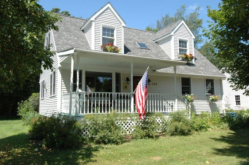 Homes For Sale Vermont