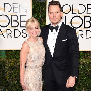 Anna Faris and Chris Pratt's Marriage: Destroyed by Fame? - E! Online