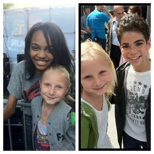 New Projects for Bailee Madison, Joey King, China McClain, Hailee