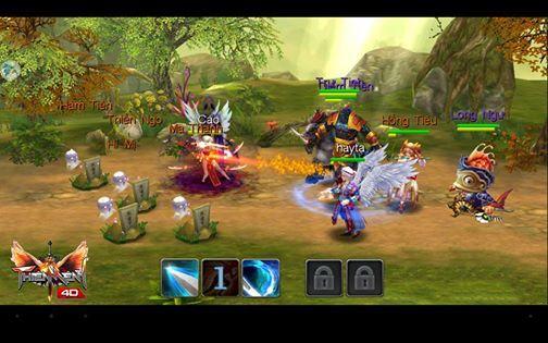 Game Thiên Mệnh 4D Online - 24773