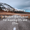 Listen to My OTA Journey with  Melissa Tilton, OTA, BS, COTA, ROH