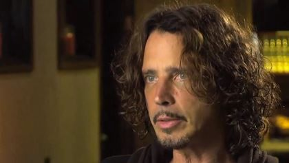 911 Call, Suicide Scene Photos From Night Of CHRIS CORNELL's Death Released - BLABBERMOUTH.NET