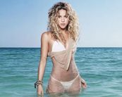 Christina Aguilera e inlocuita de Shakira la The Voice USA  Vezi cum